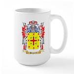 Seguret Large Mug