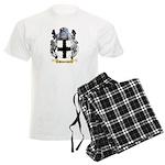 Segoviano Men's Light Pajamas