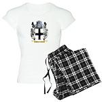 Segoviano Women's Light Pajamas