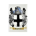 Segoviano Rectangle Magnet (100 pack)