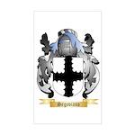 Segoviano Sticker (Rectangle)