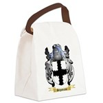 Segoviano Canvas Lunch Bag