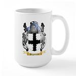 Segoviano Large Mug