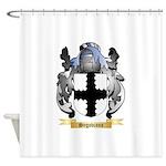 Segoviano Shower Curtain