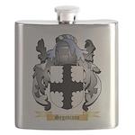 Segoviano Flask