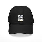 Segovia Black Cap