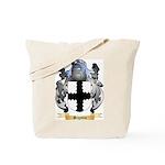 Segovia Tote Bag
