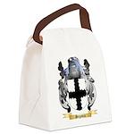 Segovia Canvas Lunch Bag