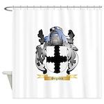 Segovia Shower Curtain