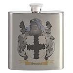 Segovia Flask