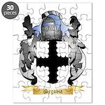 Segovia Puzzle