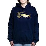 Giant Tigerfish attacks Jewel Cichlids Women's Hoo