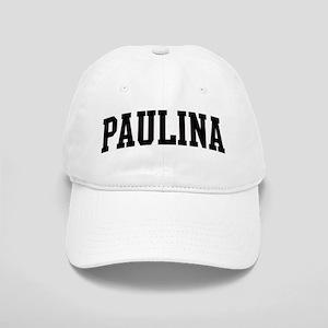 PAULINA (curve) Cap