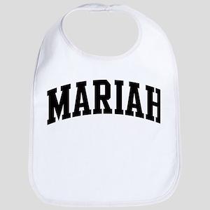MARIAH (curve) Bib