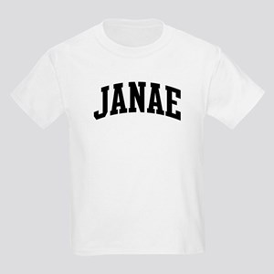 JANAE (curve) Kids Light T-Shirt