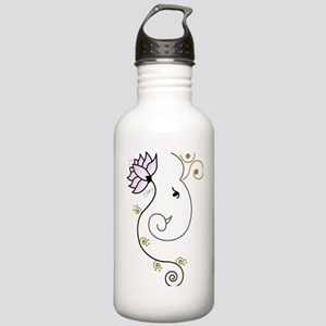 Ohm Ganesha Stainless Water Bottle 1.0L