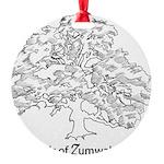 Friends of Zumwalt Park Ornament