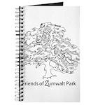 Friends of Zumwalt Park Journal
