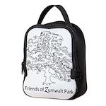 Friends of Zumwalt Park Neoprene Lunch Bag