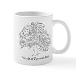 Friends of Zumwalt Park Mugs