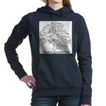 Friends of Zumwalt Park Women's Hooded Sweatshirt
