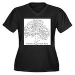 Friends of Zumwalt Park Plus Size T-Shirt