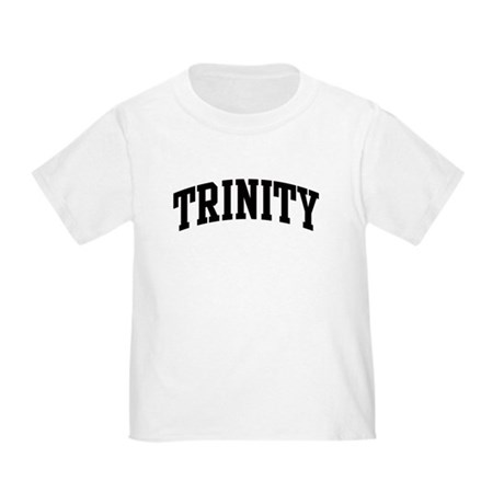 TRINITY (curve) Toddler T-Shirt