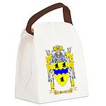 Seelye Canvas Lunch Bag