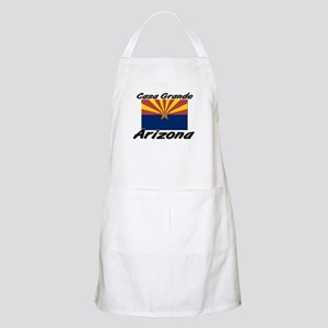 Casa Grande Arizona BBQ Apron