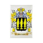 Seelman Rectangle Magnet (100 pack)