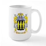 Seelman Large Mug