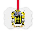 Seelman Picture Ornament