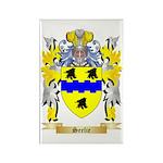 Seelie Rectangle Magnet (100 pack)