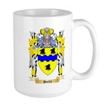 Seelie Large Mug