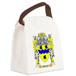 Seeley Canvas Lunch Bag