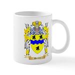 Seeley Mug