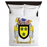 Seedman Queen Duvet