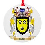 Sedon Round Ornament