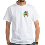 Seborne White T-Shirt