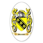 Searson Sticker (Oval 50 pk)