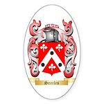 Searles Sticker (Oval 10 pk)