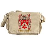 Searles Messenger Bag