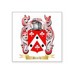 Searle Square Sticker 3