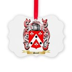 Searl Picture Ornament