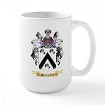 Seargeant Large Mug