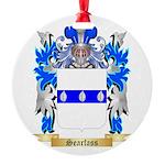Searfass Round Ornament