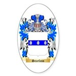 Searfass Sticker (Oval)