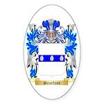 Searfass Sticker (Oval 10 pk)