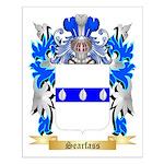 Searfass Small Poster