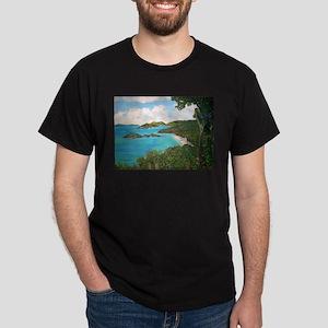 Trunk Bay T-Shirt